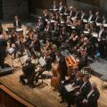 Ton Koopman e la Amsterdam Baroque Orchestra & Choir.  Concerto al Teatro Carlo Felice per la stagione GOG 2014/2015