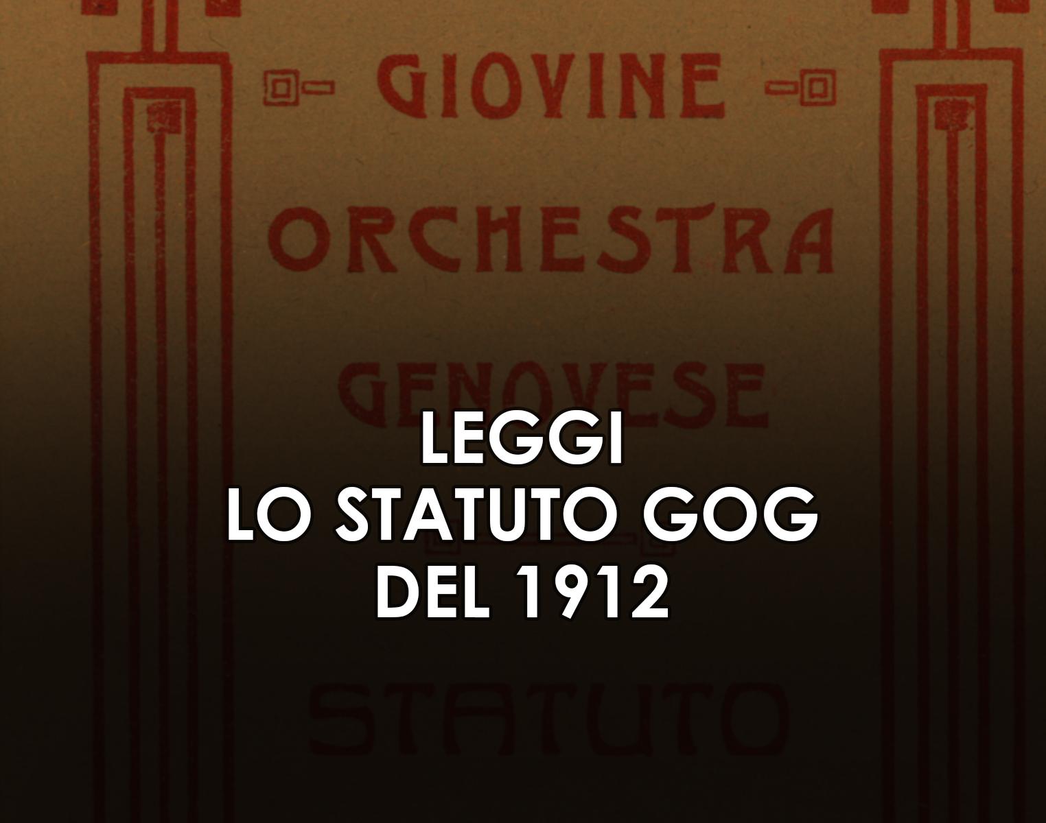 Box Statuto 1912