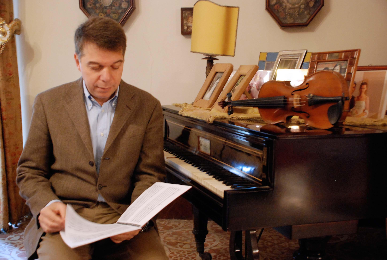 Carlo Galante