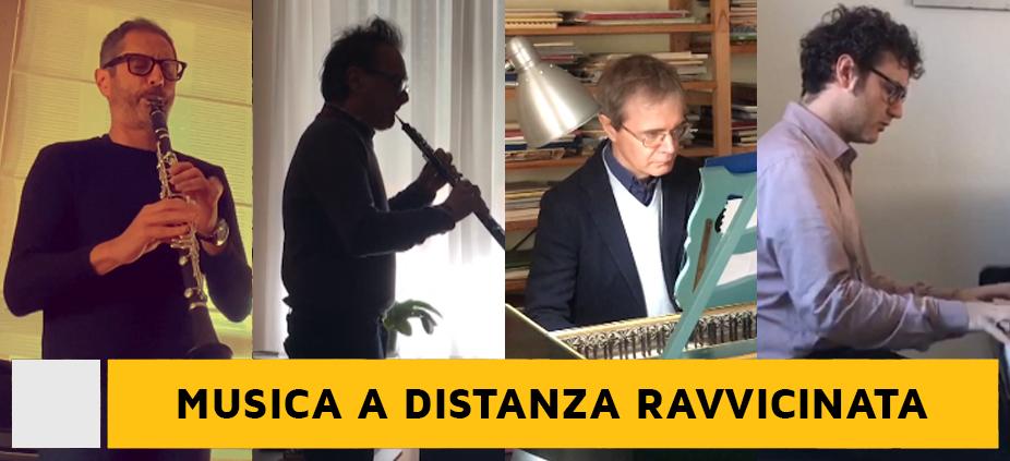 Musica Classica A Distanza Ravvicinata