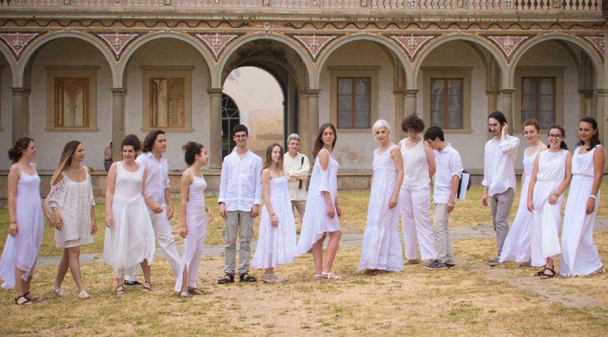 Coro degli Juvenes Cantores